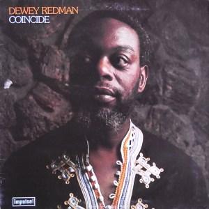 Dewey Redman-Coincide