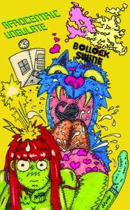 Bollock Swine-afrocentric ungulate
