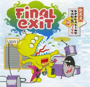 Final Exit-STS