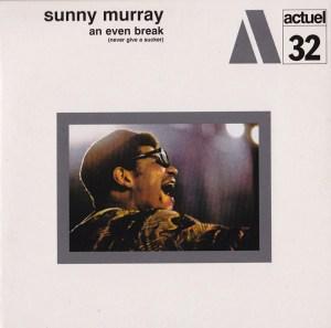 Sunny Murray-never let a sucker