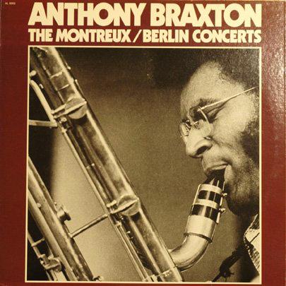 Anthony Braxton-MBC