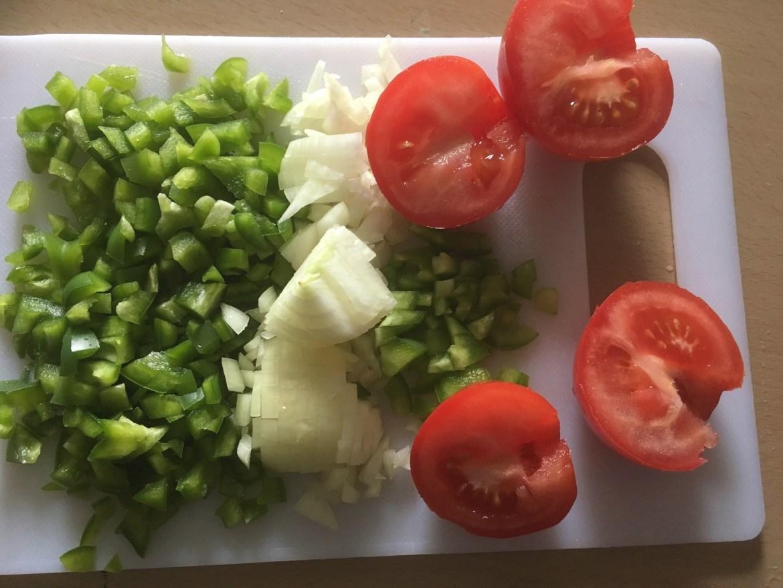 Tomaten Rezepte für Kinder