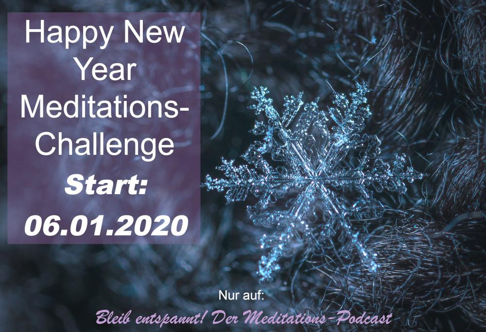 Challenge neues Jahr