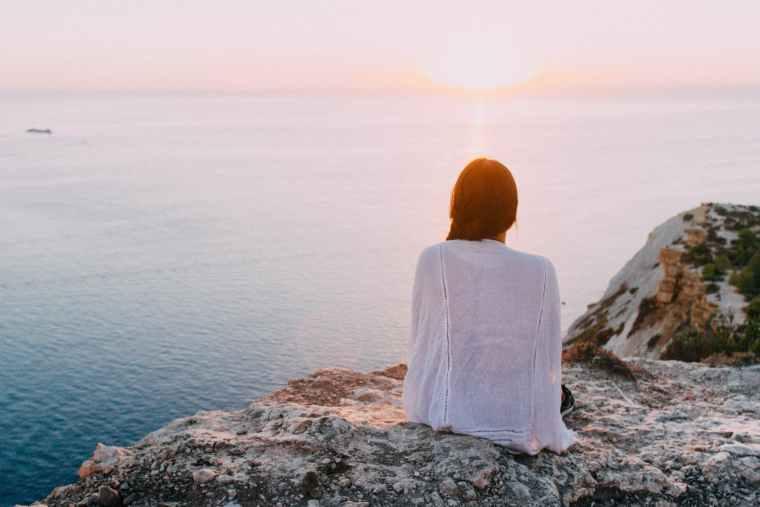 Entspannung und Selbstheilung