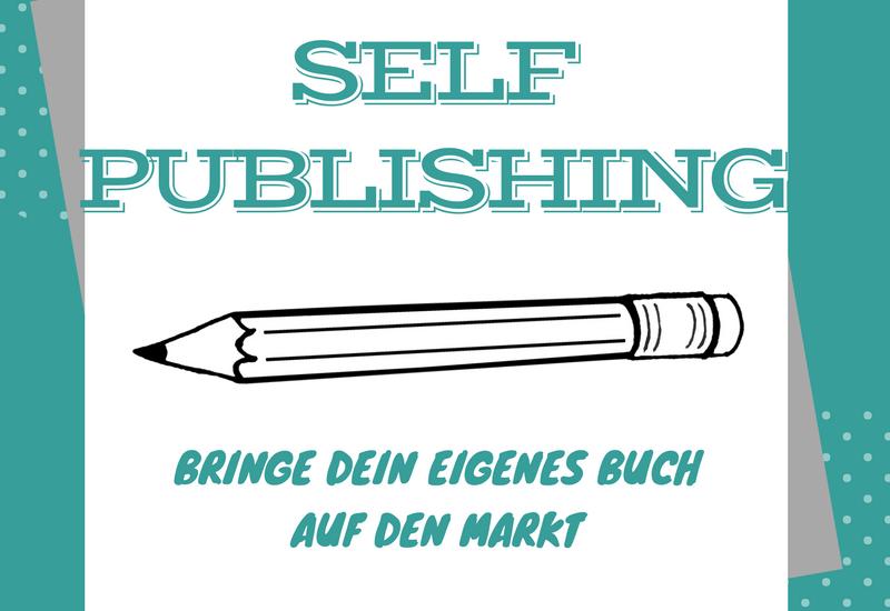 Weg zum Selfpublisher -Ideen finden
