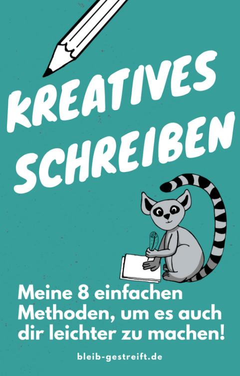 kreatives Scheiben
