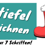 Stiefel Cover