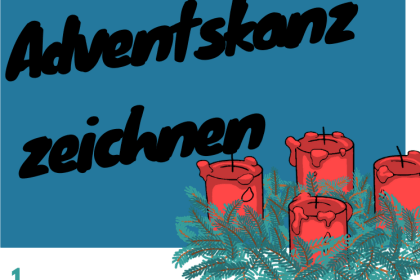 Adventskranz Cover