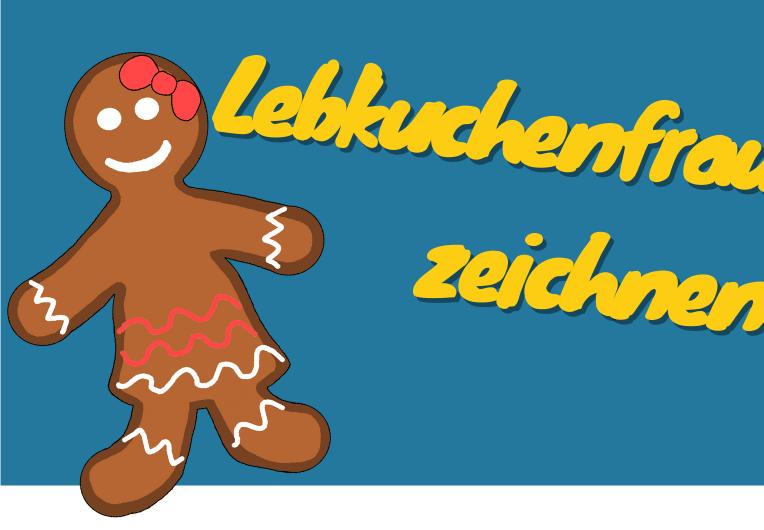 Lebkuchenfrau cover