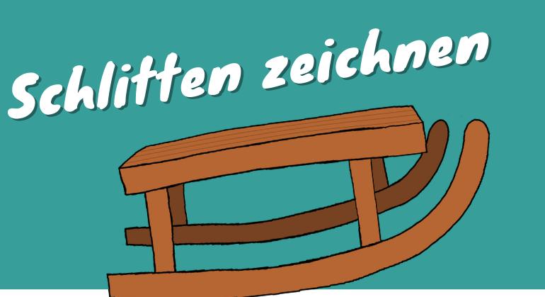 Schlitten Cover