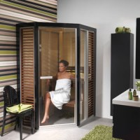Ireland's number one supplier of Saunas and Steam Rooms