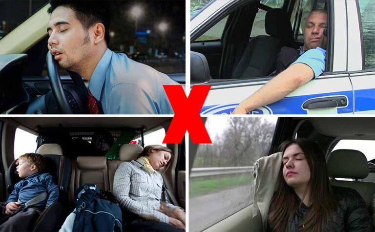 Premium Car Seat Headrest Pillows8