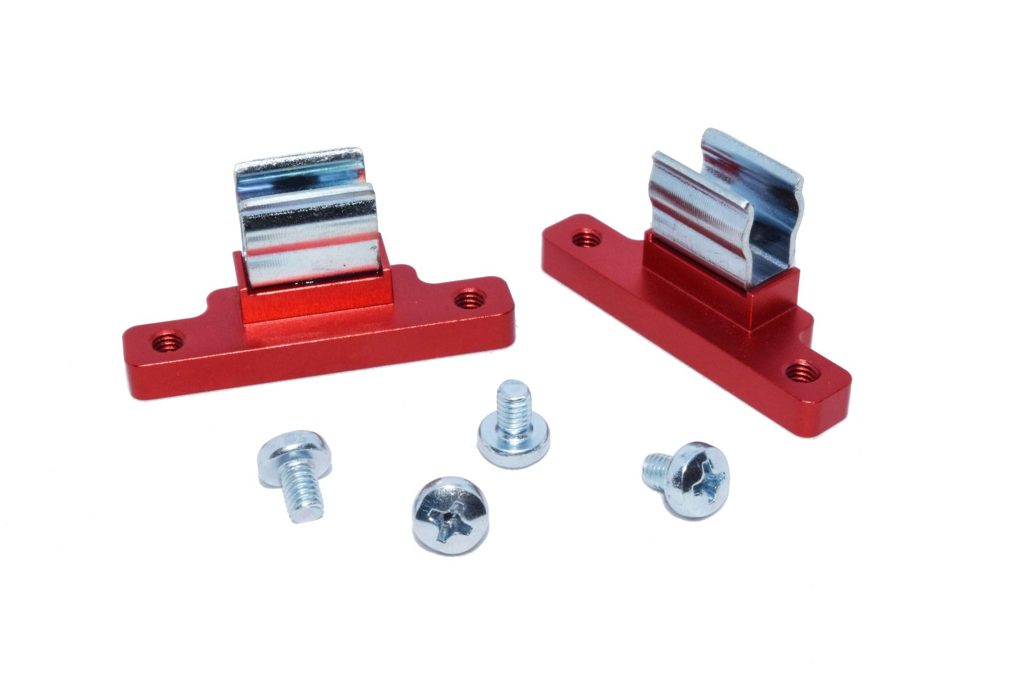 hight resolution of aluminum 89 94 geo tracker suzuki sidekick soft top repair bundle 4 kits in 1