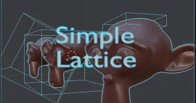 Simple Lattice Addon