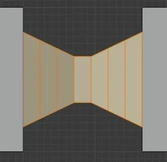 Linear Profile Shape