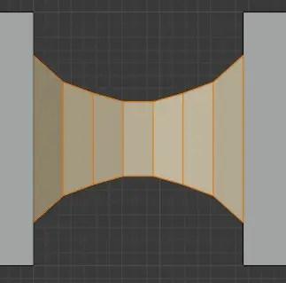 Root Profile Shape