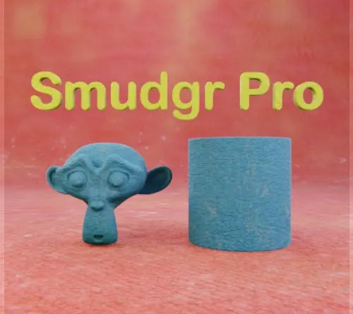 Smudgr Pro Addon