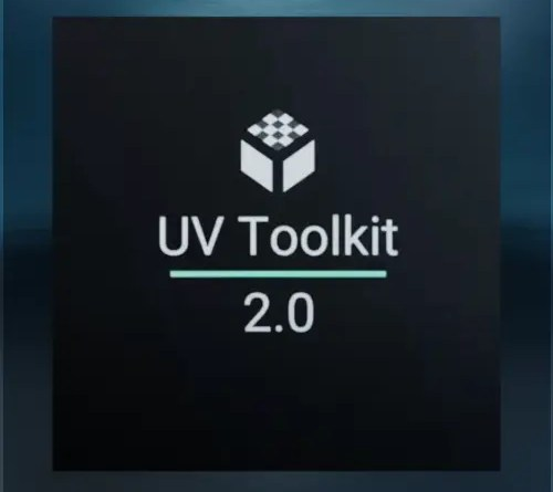 UV Toolkit Addon for Blender