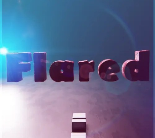 Flared Addon for Blender