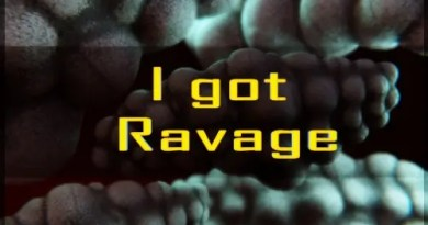 Ravage Addon - Cover