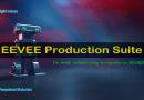 EEVEE Production Suite - Blender