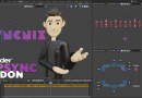 Syncnix: Blender Lip Sync Tutorial And Addon Feature