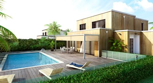 External Renderings For Architecture With Blender And