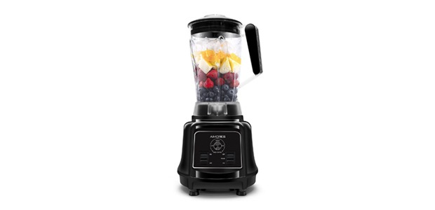 kitchen blenders tap top 5 variable speed for your