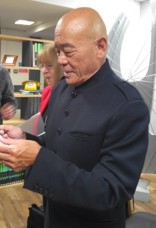Ken Hom_Interview
