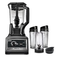 Ninja Professional Kitchen System Faucets Touchless Vitamix Vs - 2017 Comparison Guide »blender Insider