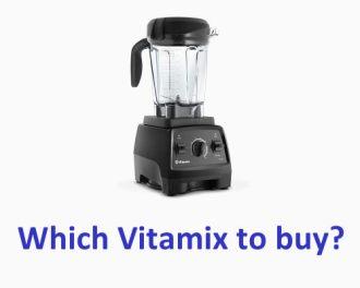 vitamix to buy