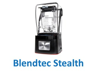 stealth blender