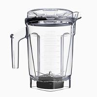 Vitamix Ascent Series Blender Container