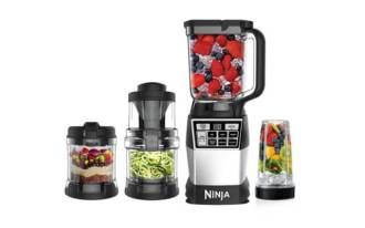 Ninja 4-in-1 Kitchen System Featured