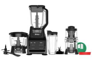 Ninja Intelli-Sense Kitchen System – CT682SP