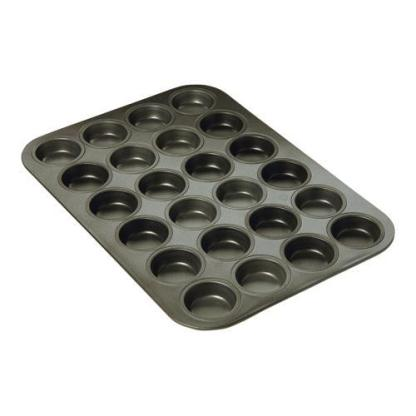 24 Cup Mini Muffin Pan by BlenderPartsUSA