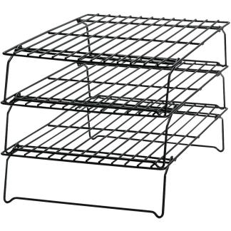 3 Tier Non-stick Cooling Rack