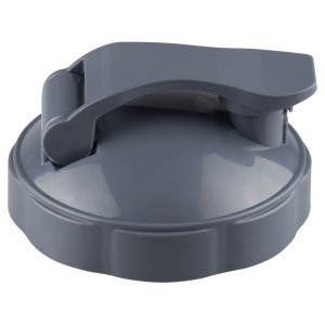 Flip Top To-Go Lid Replacement Part Compatible with NutriBullet 600W 900W Blenders NB-101B NB-101S NB-201