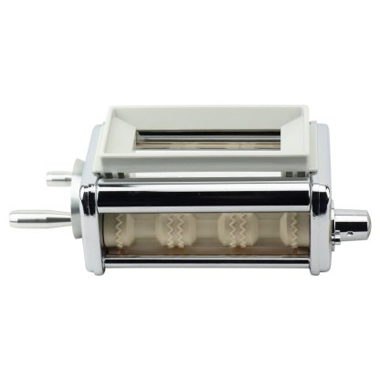 KRAV Ravioli Maker and Cutter Attachment for KitchenAid Stand Mixers