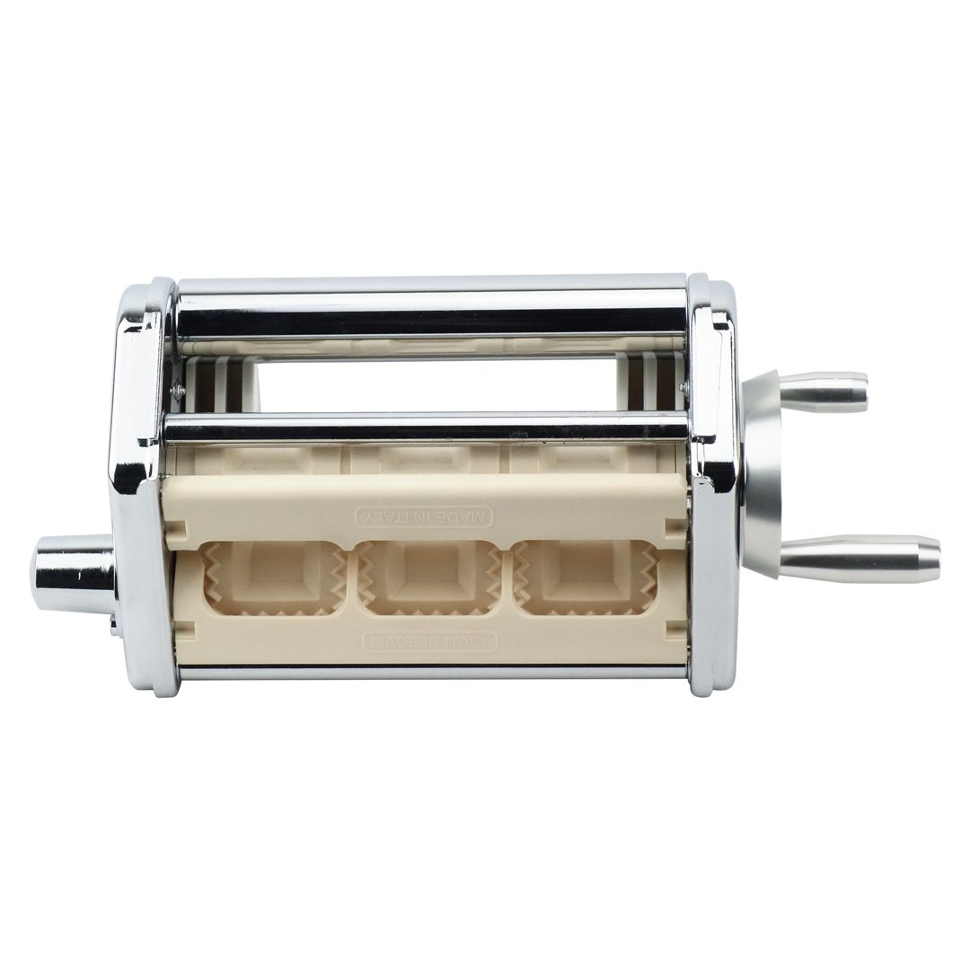 Krav Ravioli Maker And Cutter Attachment For Kitchenaid