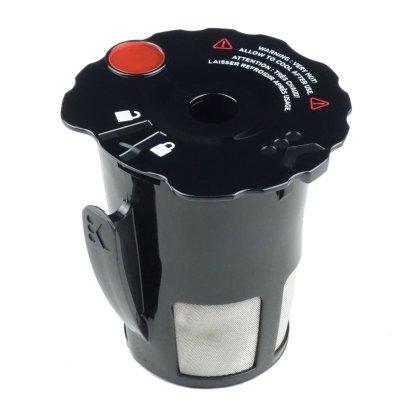 Keurig 2.0 My K-Cup Reusable Coffee Filters 6 Pack