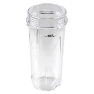 Nutri Ninja 16 oz Cup BL660 BL660W BL740 Replacement Model 303KKU