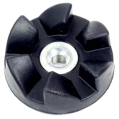 Rubber Blade Gear Replacement for NutriBullet 600W 900W NB-101
