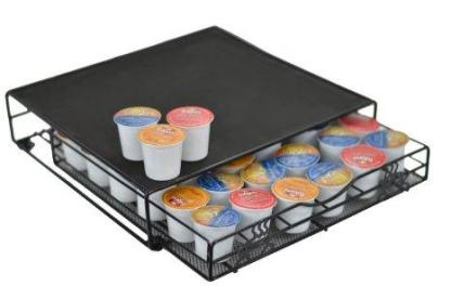 Keurig Under Brewer Storage Drawer - Holds 36 K-Cup Packs