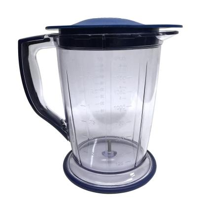 Ninja Master Prep 48oz Pitcher and Storage Lid Replacement