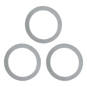 Oster Blender Gasket O Ring Rubber Seal 3 Pack