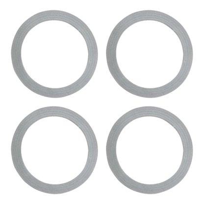 Oster Blender Gasket O Ring Rubber Seal 4 Pack