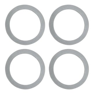 Oster Blender Gasket O Ring Rubber Seal 4 Pack
