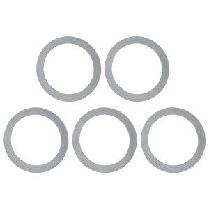Oster Blender Gasket O Ring Rubber Seal 5 Pack