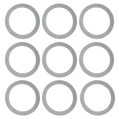 Oster Blender Gasket O Ring Rubber Seal 9 Pack